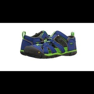Keen Kids Seacamp II Water Shoes